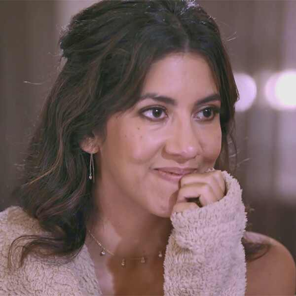 Stephanie Beatriz Hollywood Medium 406